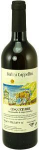 Cinqueterre Bianco DOC 2013 di Forlini Cappellini_bis