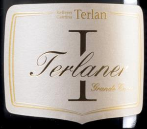Primo Terlaner I Grande Cuvée Terlan Kellerei - Cantina Alto Adige DOC 2015_bis